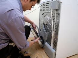 Washing Machine Technician Spring