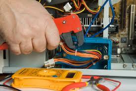 Appliance Technician Spring